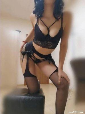 Снять проститутку от 3000 руб. в час (Вероника, рост: 160, вес: 50)