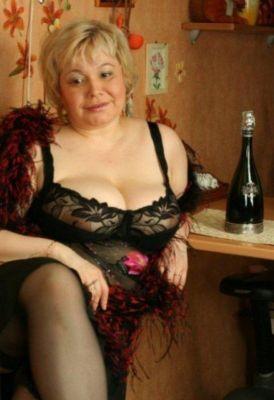 Мадам Кураж Вирт — шлюха за деньги, незабываемый мужской досуг в Волгограде