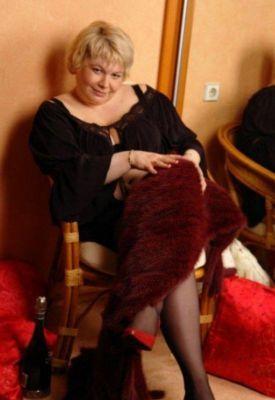 заказать шлюху на дом в Волгограде (Мадам Кураж Вирт, рост: 170, вес: 80)