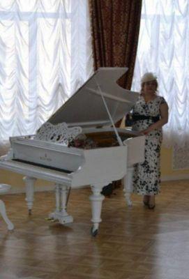 БДСМ знакомства (Мадам Кураж Вирт, 50 лет)