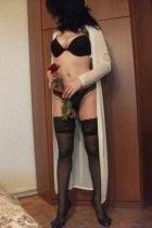 Марина, 26 лет — эротический тайский массаж