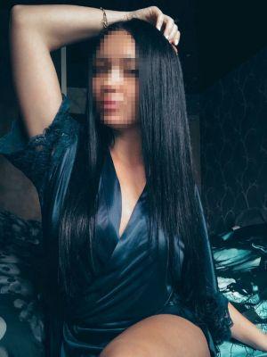 Яна Вирт!!! — секс с эскортницей в Волгограде