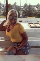 Эля — проститутка с большими формами, 41 лет