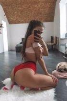 Анкета проститутки: Полина, 22 лет, г. Волгоград ()