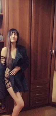 Юлия - купить девушку на час в Волгограде