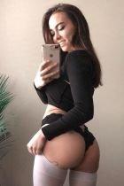 Маша — классический массаж от Волгоградская проститутки - 2000 руб. в час