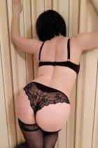 Оксана Волжский  — лингам-массаж от проститутки - 2000 руб. в час