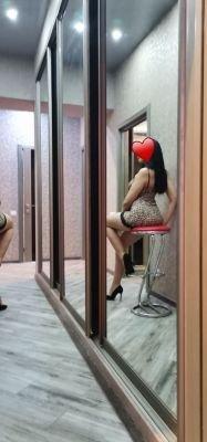 VIP проститутка ❤Зарина❤, рост: 170, вес: 60