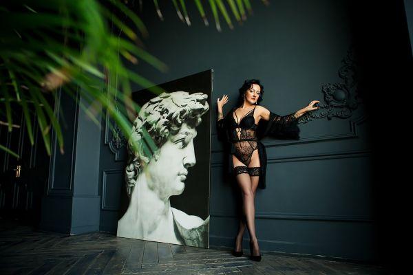 Натали, фото проститутки