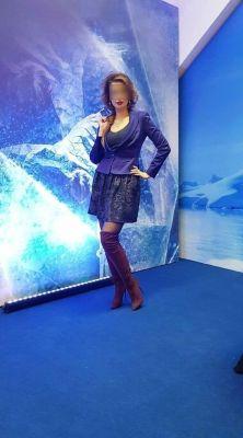 Лера обещает релакс лингама в Волгограде (Центральный)
