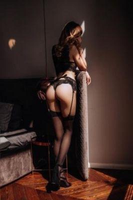 Проститутка рабыня Виктория, 24 лет, заказать в один клик