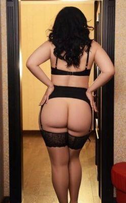 проститутка азиатка Инна, работает круглосуточно
