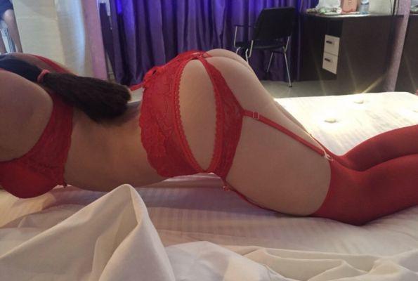 Настя , фото с sexvolg.red