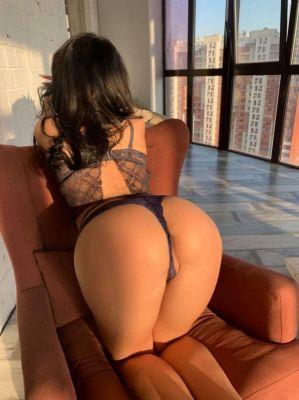 толстая проститутка Настя , рост: 170, вес: 55