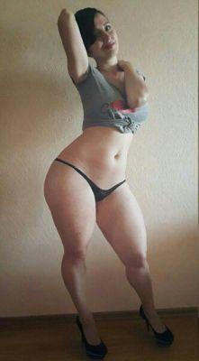 Олеся — проститутка с большой грудью, от 1500 руб. в час