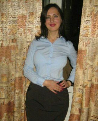 Олеся, тел. 8 968 284-31-33 — проститутка со страпоном в г. Волгограде