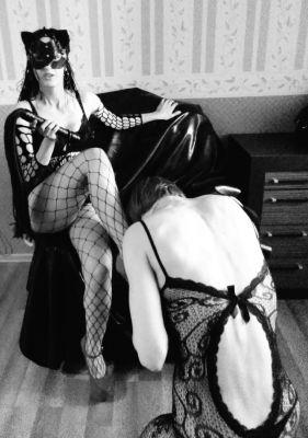 BDSM_Вишенвый Tandem (г. Волгоград, Краснооктябрьский) – шлюха по вызову