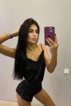 Алина  — проститутка с большими формами, 22 лет