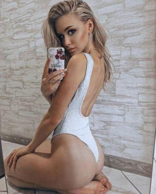 Анюта , г. Волгоград — экстримальный секс