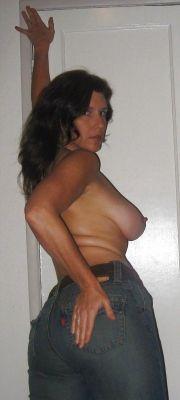 Катя, 45 лет, рост: 170, вес: 57 — МБР, классика, анал