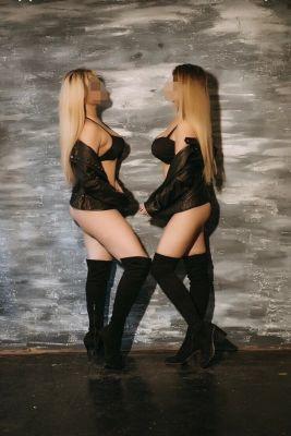 Сестренки — экспресс-знакомство для секса от 7000