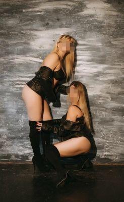 Сестренки — классический массаж от Волгоградская проститутки - 7000 руб. в час