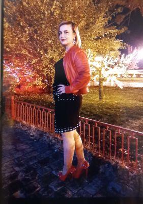 VIP проститутка Марина, рост: 160, вес: 60