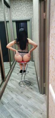 Виктория — секс с эскортницей в Волгограде