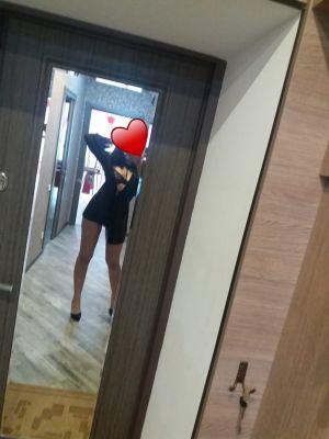 секс модель Виктория — подробные фото