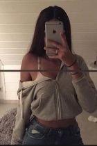 Алина, Роксана  — проститутка с выездом, 22 лет, рост: 150, вес: 55