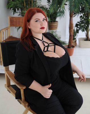 Купить проститутку в Волгограде (Аня, рост: 170, вес: 65)